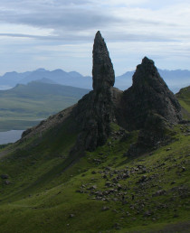 legend of skye